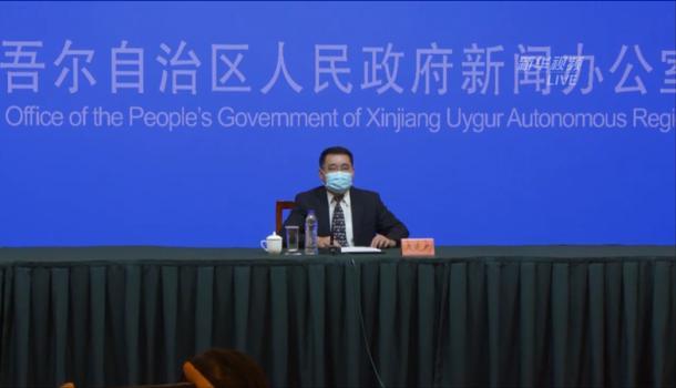 新疆喀什增5例确诊病例,新增19例无症状感染者