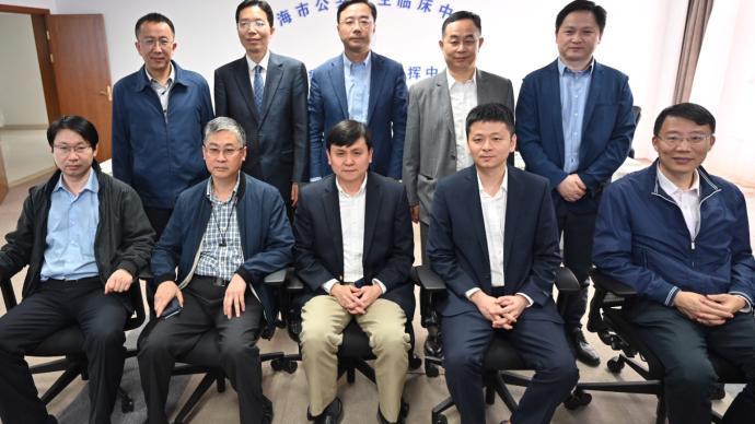 张文宏:上海和武汉抗疫专家聚在上海,救治力量更加强大