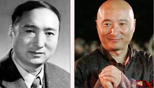 左边是陈强,右边是陈佩斯