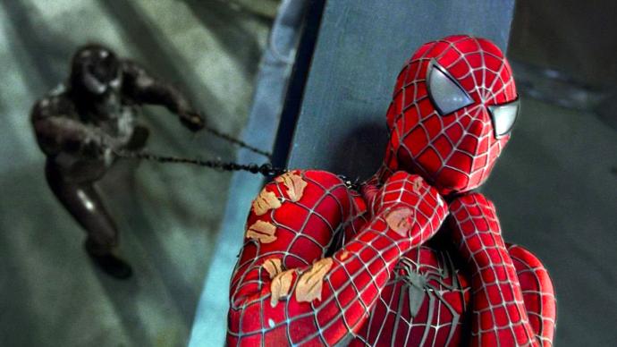 蜘蛛俠與講好故事的重要性:自省的生活也模仿藝術