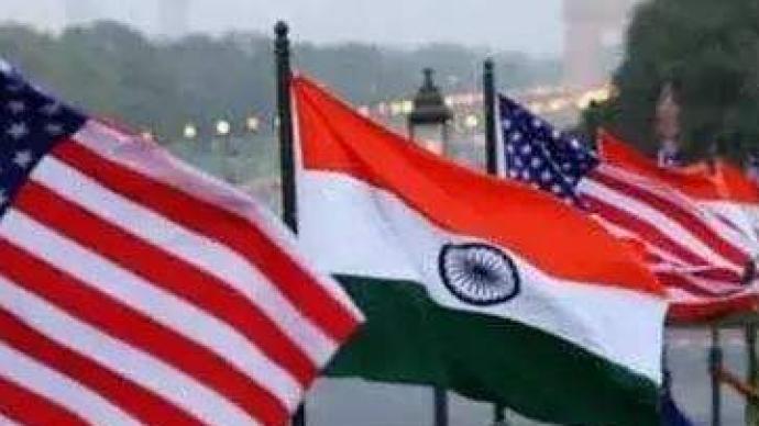 印美簽署軍事協議:印度獲準確地理數據,提高導彈打擊準確性