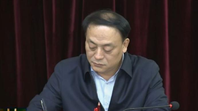 吕来升已任陕西咸阳市委副书记,此前在兵装集团任职