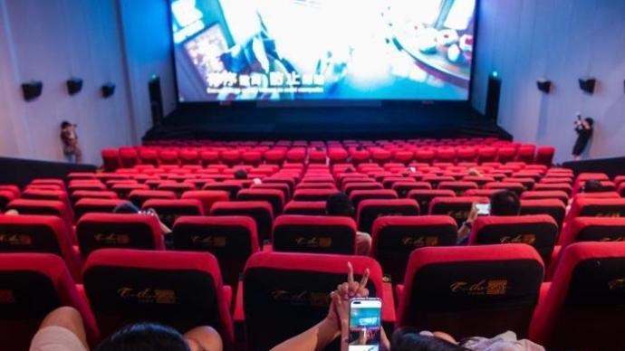 全国影院重启100天:票房超120亿,达去年同时期56%