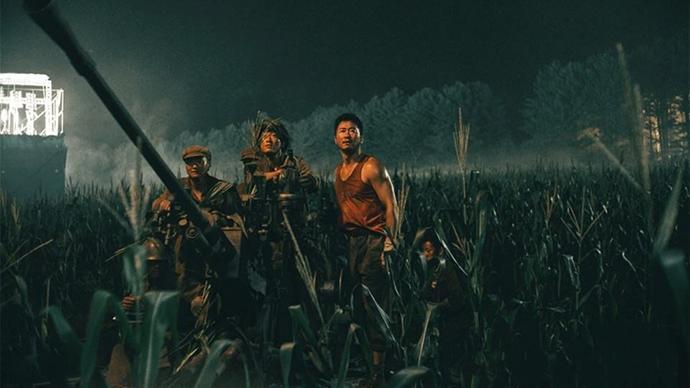 講武談兵 血戰到底的底氣:談電影《金剛川》中的志愿軍武器