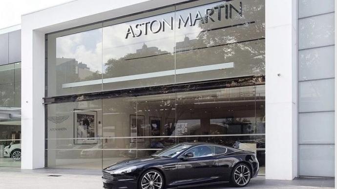 阿斯顿·马丁用股权换技术,梅赛德斯-奔驰有望成其最大股东