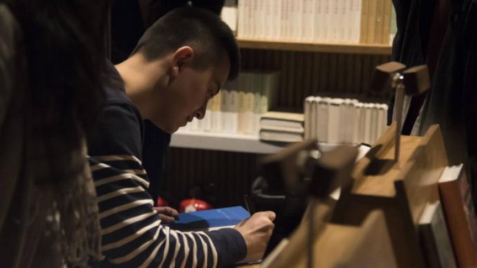 专访 陈春成:虚构是我最接近自由与狂欢的样式