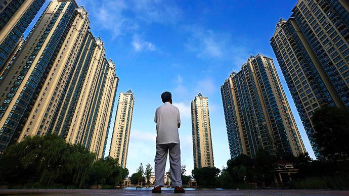 """住建部部长王蒙徽:""""稳地价、稳房价、稳预期""""目标基本实现"""