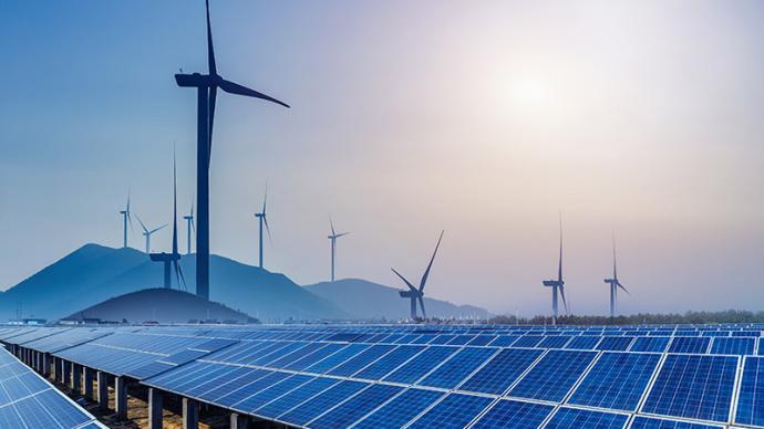 全球碳减排注入强心剂,东亚三国宣布温室气体净零排放时间表