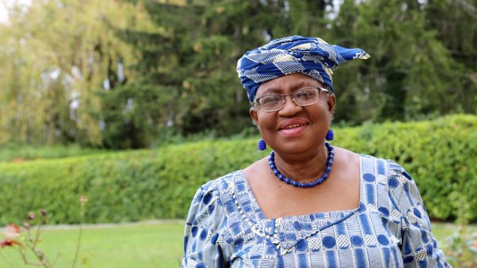 世貿組織擬推薦尼日利亞候選人出任新任總干事,美方稱不支持
