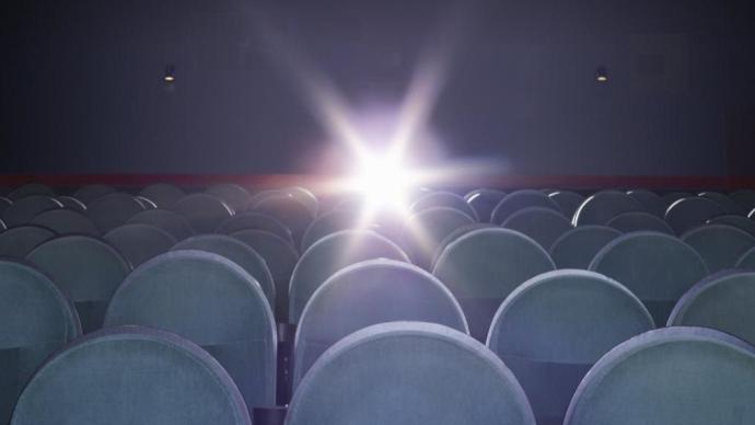 中国电影前三季度营收10.54亿元,同比减少84.33%