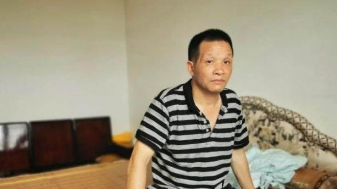 江西張玉環獲496萬元國家賠償,曾遭羈押近27年后獲無罪