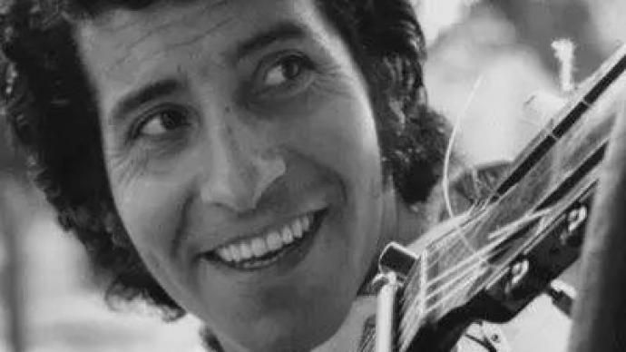 智利新歌:不会沉默的人民之声