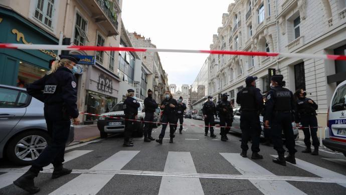 法國為何屢遭恐襲?強大的世俗主義傳統遭遇新挑戰