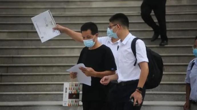 江西高院决定赔偿496万元,张玉环大哥:伤害难用金钱衡量