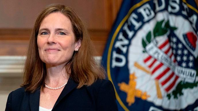 """民主黨想給美國最高法院""""擴列"""",他們能達成羅斯福的遺志嗎"""
