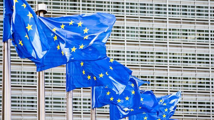 歐盟第三季度經濟環比增長12.1%