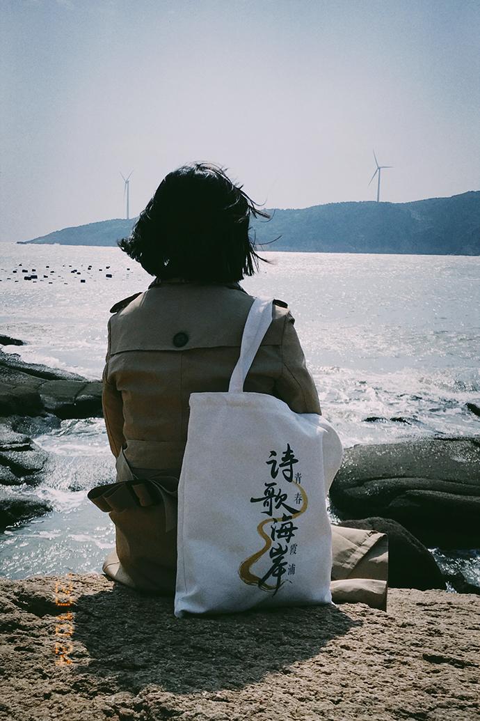 青春诗人们获得了难得的向大海学习的机会