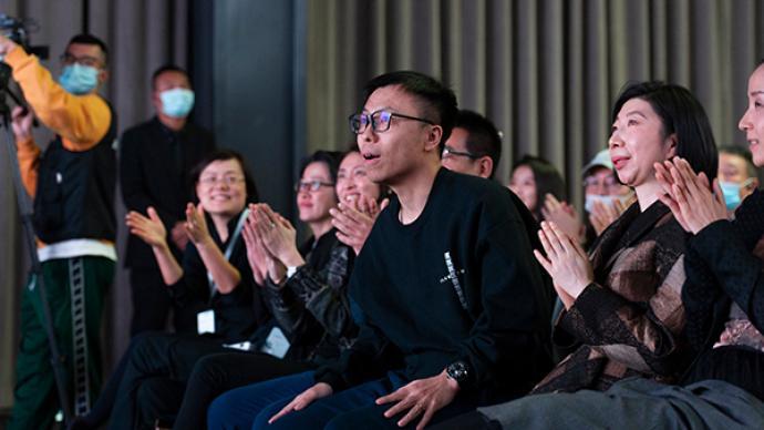 第三届宝珀理想国文学奖揭晓,第二次入围的双雪涛摘首奖