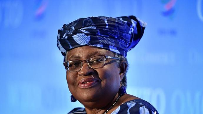 世界贸易组织推荐尼日利亚候选人出任总干事,美国反对