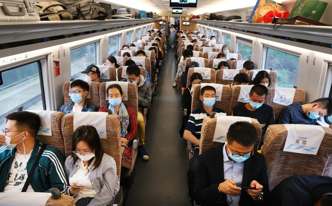 对于车程时间较长的旅行,安静的环境能让人减少疲劳。 资料图