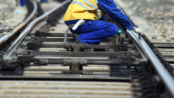 川藏鐵路雅安至林芝段即將進入工程實施階段 ?