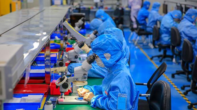 10月制造业PMI为51.4%,连续8个月处于扩张区间