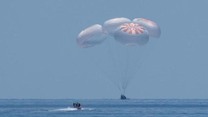 11月14日!NASA与太空探索敲定首次商业载人航天日期