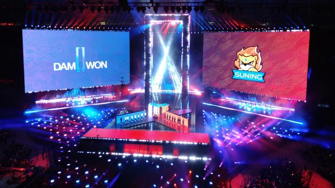 DWG戰勝SN登頂S10,這或許是最好的世界賽決賽