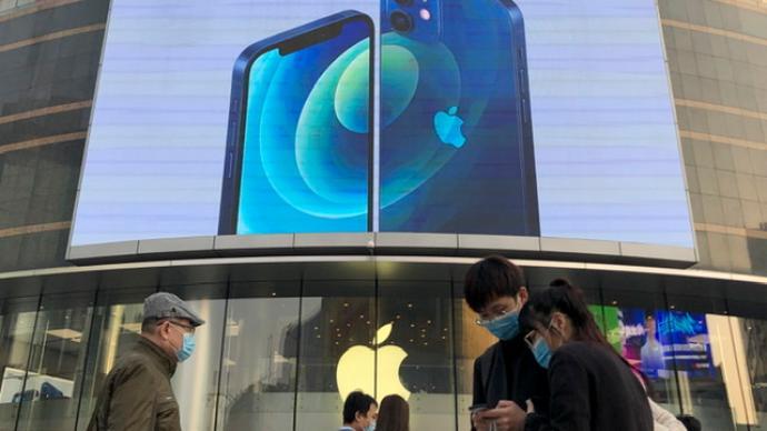 研究机构:下半年iPhone12有望成全球最畅销5G手机