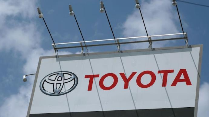 燃油泵问题继续发酵,丰田在北美再召回152万辆汽车