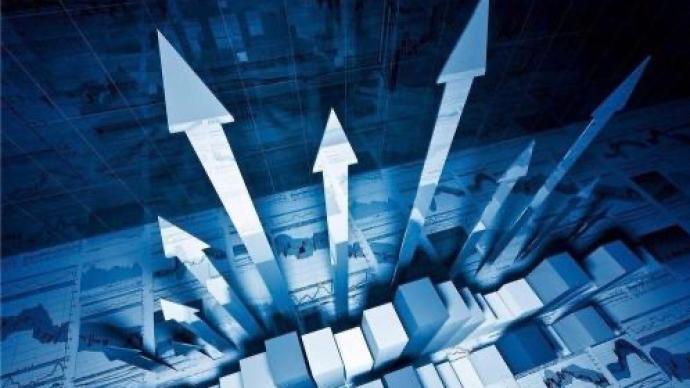 秦洪看盘|独立的经济趋势,支撑起独立走强的A股市场