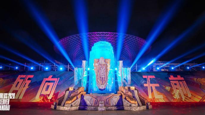 特写|上海冲刺全球电竞之都:加速人才培养,创新产品研发