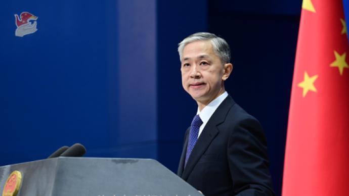 外交部回應中泰鐵路建設最新進展:爭取早日實現貫通