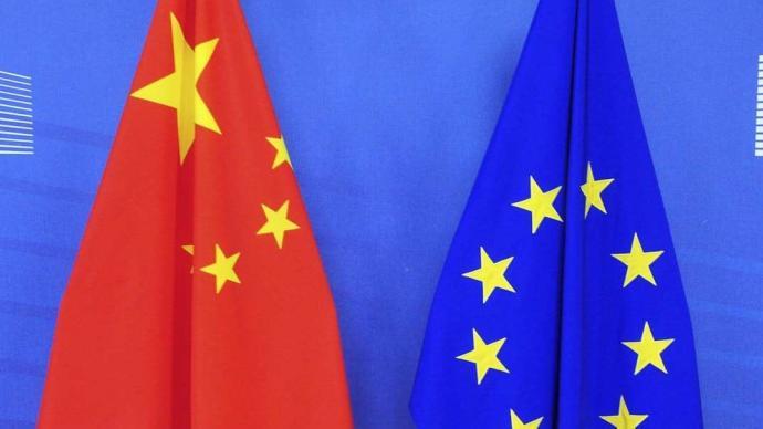 商務部回應中歐投資協定談判:正聚焦遺留文本與市場準入問題