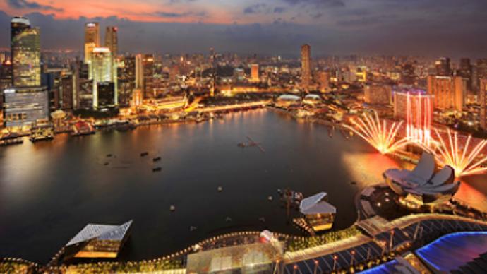 11月6日起,新加坡将允许中国大陆访客入境