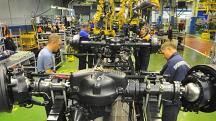 美國復興制造業② 美國政策失靈及對中國的啟示
