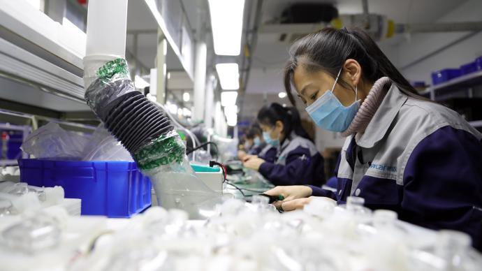 安永:疫情造成全球企业价值重估,中企走出去有五大发展趋势