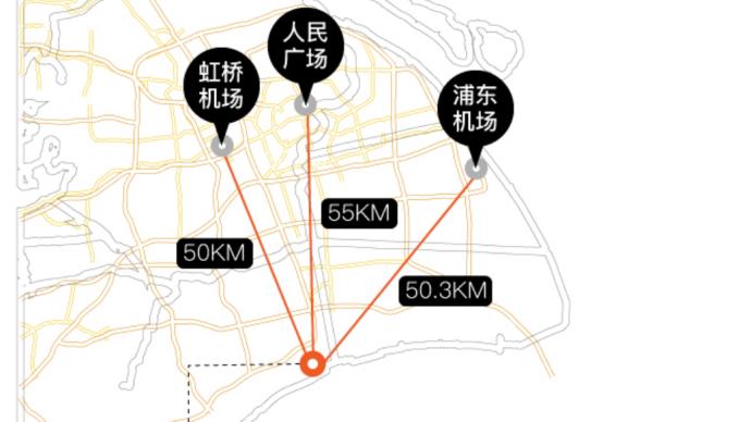 """26特色園區跟蹤調研 奉賢新材料園為""""中國芯""""筑基之路"""