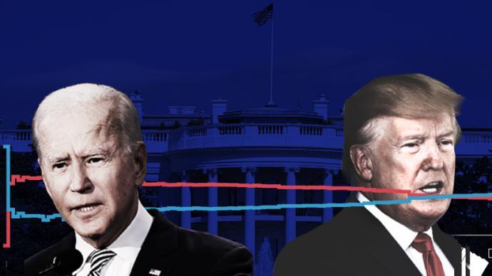 9张图带你回顾2020美国大选