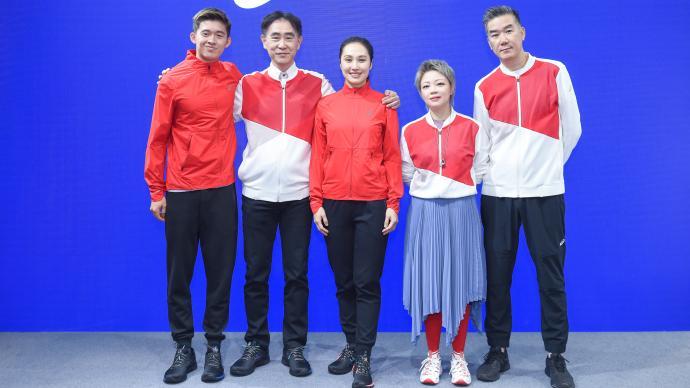 亞瑟士亮相進博會:與中國體育共進才是發展支撐