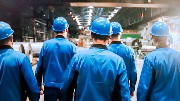長三角議事廳|上海制造業高技能人才發展問題及對策建議