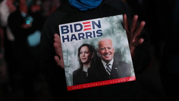 萬博體育注冊登錄思想周報|齊澤克評美國大選;哈里斯或改變美國政治