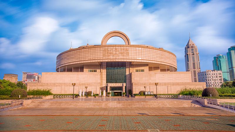 上海专物馆