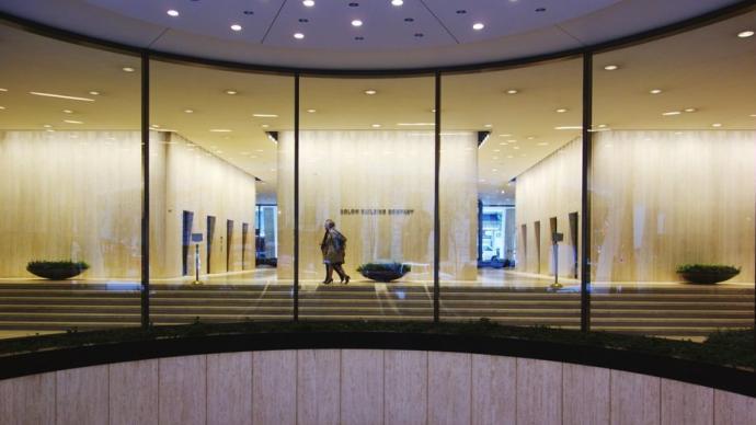 全球城市觀察︱紐約曼哈頓,空置的寫字樓能改成保障房嗎