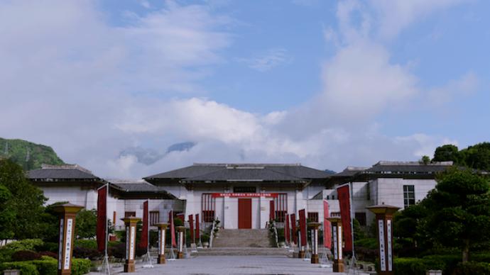 """里耶秦簡博物館開館十周年,呈現秦代""""鼎與簡""""的對話"""