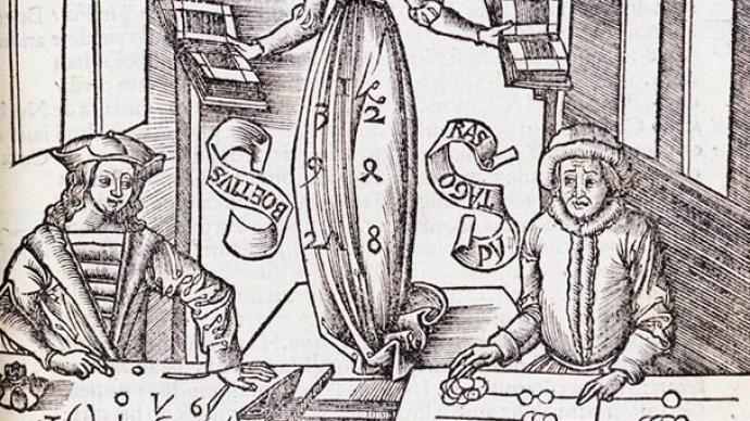 格雷伯的禮物丨格雷伯眼中的科層世界:從《規則烏托邦》說起