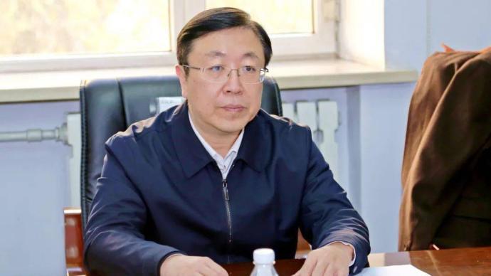 陳國瑛任中國航天科工集團董事、黨組副書記