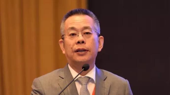 馬須倫任南航董事長、黨組書記,王昌順不再擔任