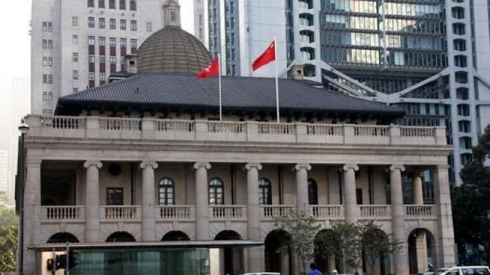 香港删除4名丧失资格立法会议员所提11项议案