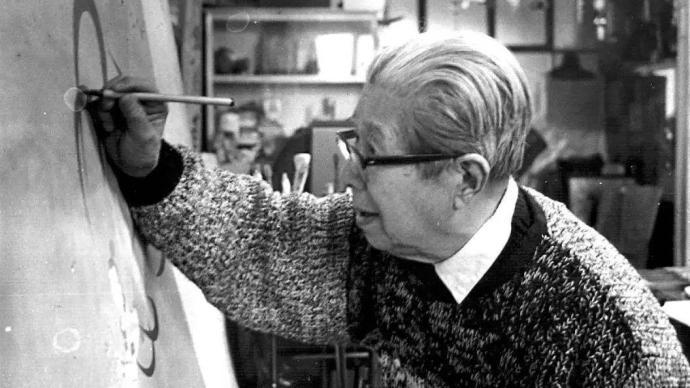 往事|敦煌藝術傳東瀛——關于常書鴻的三訪日本